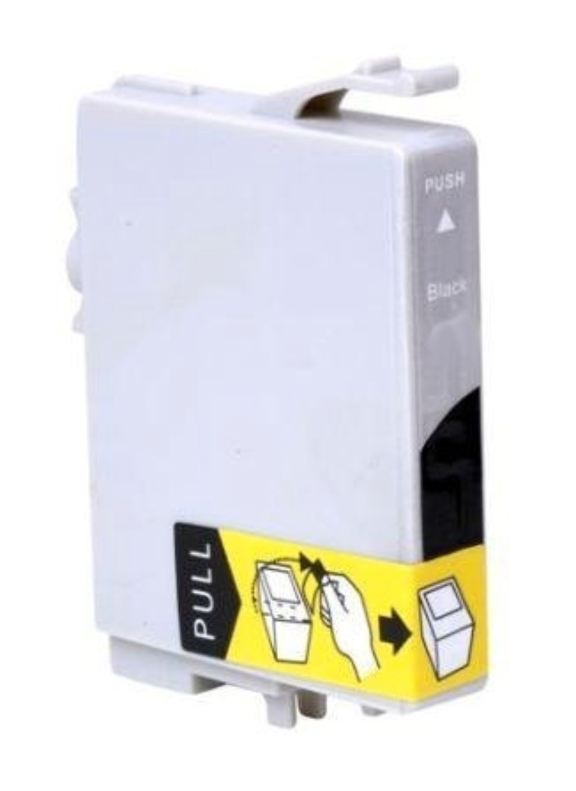 Cartucho Epson T138120 T138 T120 Preto Black | TX320F TX235W TX430W TX420W COMPATIVEL