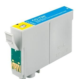 CARTUCHO EPSON TO482 TO 482 AZUL COMPATIVEL STYLUS PHOTO R200.