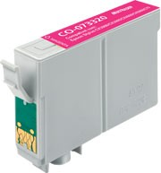 CARTUCHO EPSON TO486 TO 486 MAGENTA LIGHT COMPATIVEL STYLUS PHOTO R200.