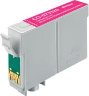 CARTUCHO EPSON TO633 TO 633 MAGENTA COMPATIVEL STYLUS C67/C87/CX4700/CX3700/CX4100/CX7700