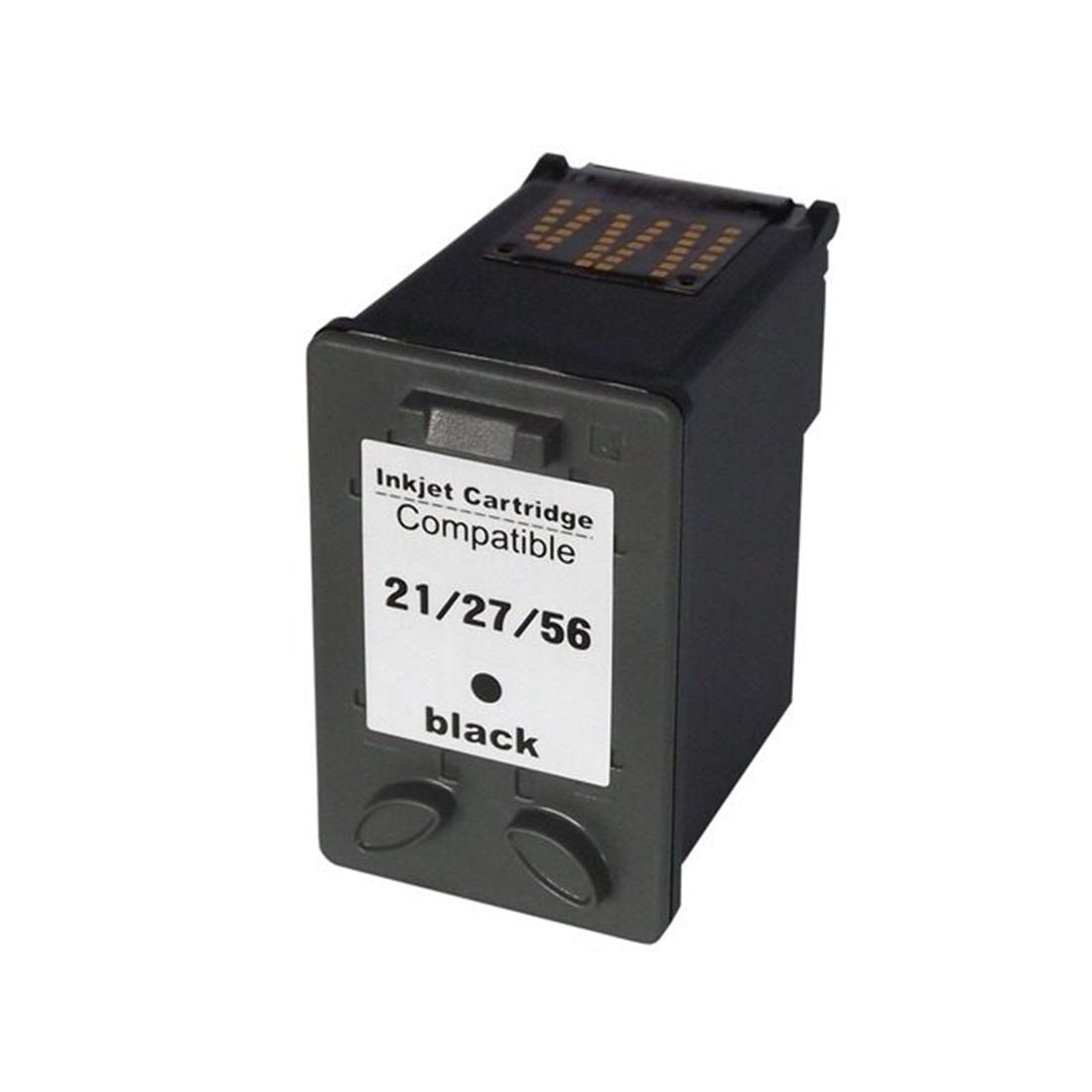 Cartucho HP 21XL  Compatível C9351