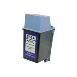 CARTUCHO HP 6614 14A PRETO COMPATIVEL  HP DESKJET 610/612/640/642