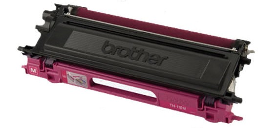 TONER BROTHER TN210 MAGENTA COMPATÍVEL PREMIUM -  MFC-9320, Brother MFC-9010, Brother HL-3040, Brother HL-8070.