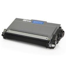 TONER BROTHER  TN750 TN3382 TN3332 TN3392 TN720 COMPATÍVEL PREMIUM -  Rendimento de até 8.000 impressões DCP-8110DN 8110, HL-5450DN 5450, MFC-8510DN 8510, DCP8150DN DCP-8150DN 8150, DCP8155DN DCP-81