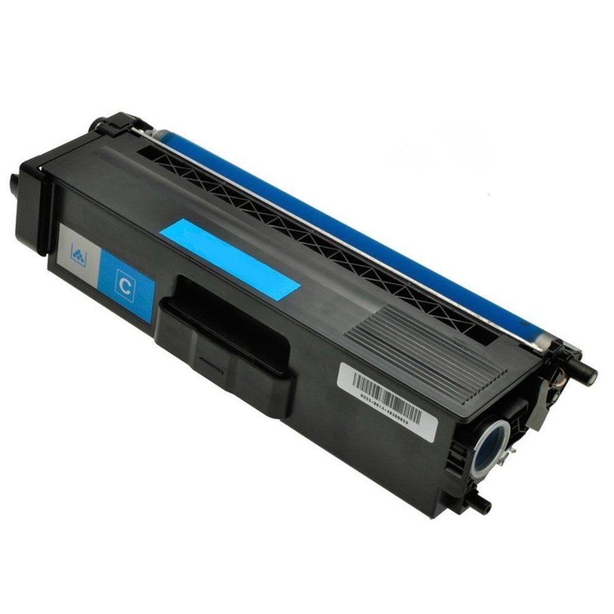 Toner TN-221C TN221 Ciano | HL3140 HL3170 DCP9020 MFC9130 MFC9330 MFC9020 | Premium 1.4k