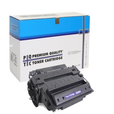 TONER  CE255X COMPATÍVEL PREMIUM - Rendimento de até 10.000 páginas P-3015, P-3015N, P-3015D, P-3015DN, P-3015X, M-525F 525, M521DN.