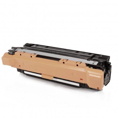 Toner Compatível CE402A ce252 507a Amarelo M575 M570 M551 Compativel