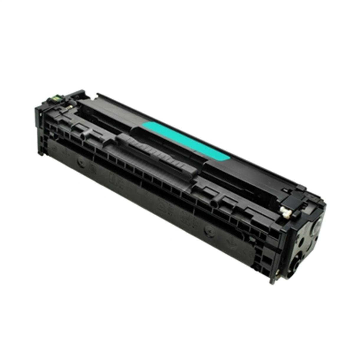 Toner HP CF411A 11A Azul | M452DW M452NW M477FDN M477FDW M477FNW - Importado