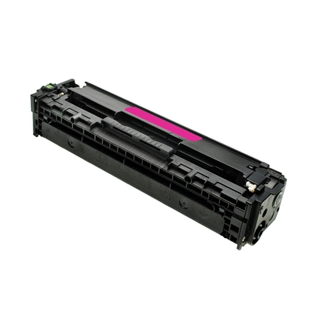 Toner HP CF413A 13A Magenta Compatível | M477FDN M477FDW M452DW M452NW M452DN - Importado