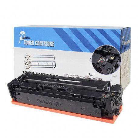 Toner Compatível CF500A 202A Preto M281FDW M254DW compativel