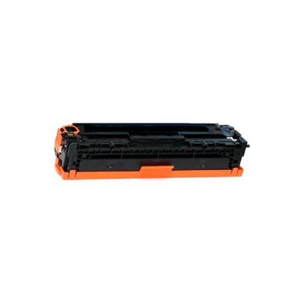 TONER HP CB540/CE320 CF210 CE210 CPreto HP128A HP131A BLACK COMPATÍVEL PREMIUM  CP-1215, CP-1510, CP-1515, CP-1518, CM-1312.