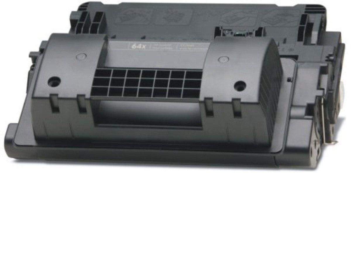 TONER HP CC364X COMPATÍVEL PREMIUM  HP P-4015, P-4015N, P-4015DN, P-4015TN, P-4515, P-4515N, P-4515X, P-4515XM