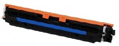 TONER HP CE311 CYAN COMPATÍVEL PREMIUM - Rendimento padrão de 1.000 páginas Utilizado em modelos HP: CP-1020, CP-1020WN, CP-1025, CP-1025NW, M-175, M-175A, M-175NW M175NW, M-275 M275.