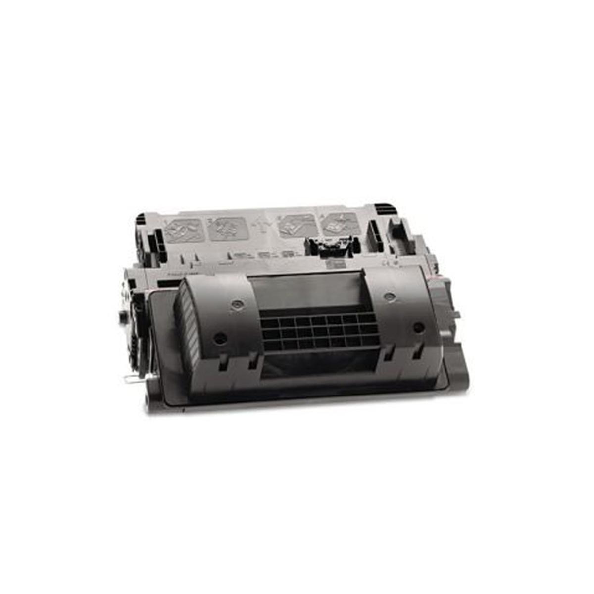 TONER HP CE390X COMPATÍVEL PREMIUM - Rendimento de até 24.000 impressões M-601, M-602, M602DN, M-602DN, M602N, M-602N, M602X, M-602X, M-603, M603DN, M-603DN, M603N, M-603N, M603XH, M-603XH, M-4555,