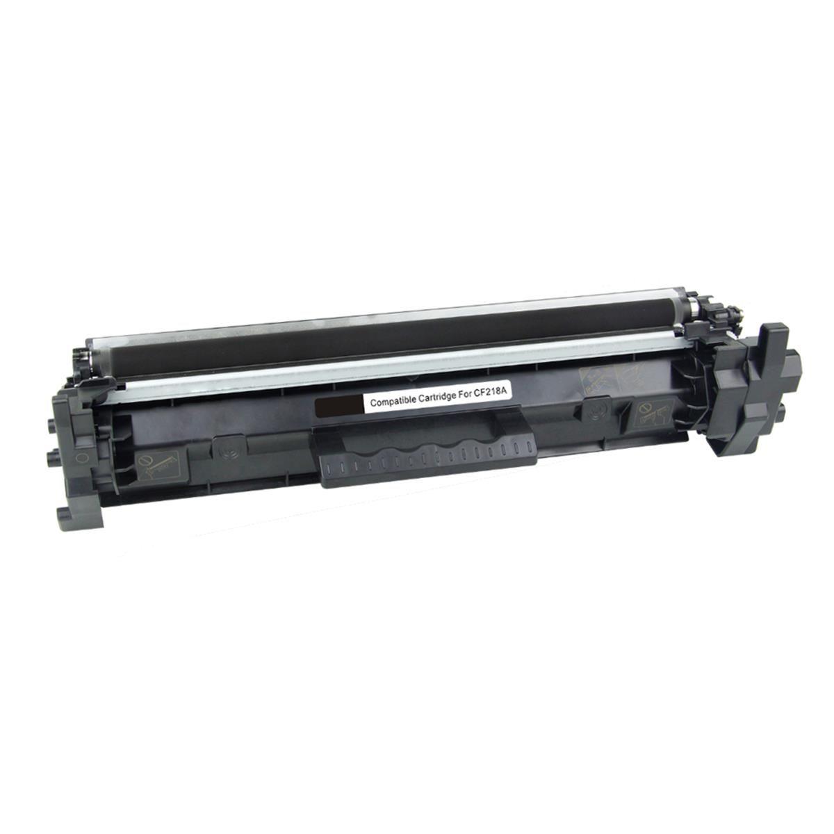 Toner HP CF218A CF218 | M104A M104W M132A M132FP M132NW M132FN M132FW M132SNW Compatível 1.4k