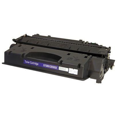 TONER HP CF280/CE505x UNIV COMPATÍVEL PREMIUM -  Para uso em Laserjet Pro 400 Séries M-401, M-425, M-401DW, M-401DN, M-425DN.