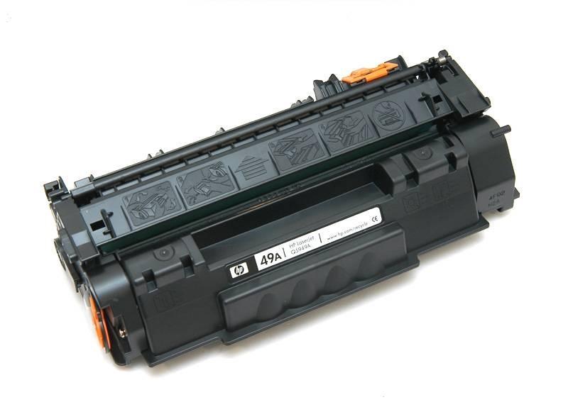 TONER HP Q5949A 49A COMPATÍVEL PREMIUM -  HP: HP 1160, 1320, 3390, 3392.