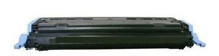 TONER HP Q6000A BLACK COMPATÍVEL PREMIUM -  Rendimento de até 2.500 impressões  Para uso em impressoras HP modelos: 1600, 2600, 2600N, 2600DTN, 2605DN, CM1015, MC-1015, CM-1017, CM1017