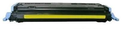 TONER HP Q6002A  YELLOW COMPATÍVEL PREMIUM -  Rendimento de até 2.500 impressões  Para uso em impressoras HP modelos: 1600, 2600, 2600N, 2600DTN, 2605DN, CM1015, MC-1015, CM-1017, CM1017.