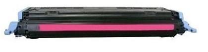 TONER HP Q6003A MAGENTA COMPATÍVEL PREMIUM -  Rendimento de até 2.500 impressões  Para uso em impressoras HP modelos: 1600, 2600, 2600N, 2600DTN, 2605DN, CM1015, MC-1015, CM-1017, CM1017.