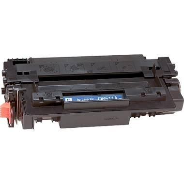 TONER HP Q6511A COMPATÍVEL PREMIUM - Rendimento de até 6.000  impressões Toner utilizado em HP 2400, HP 2410, HP 2420, HP 2420DN, HP 2430N.