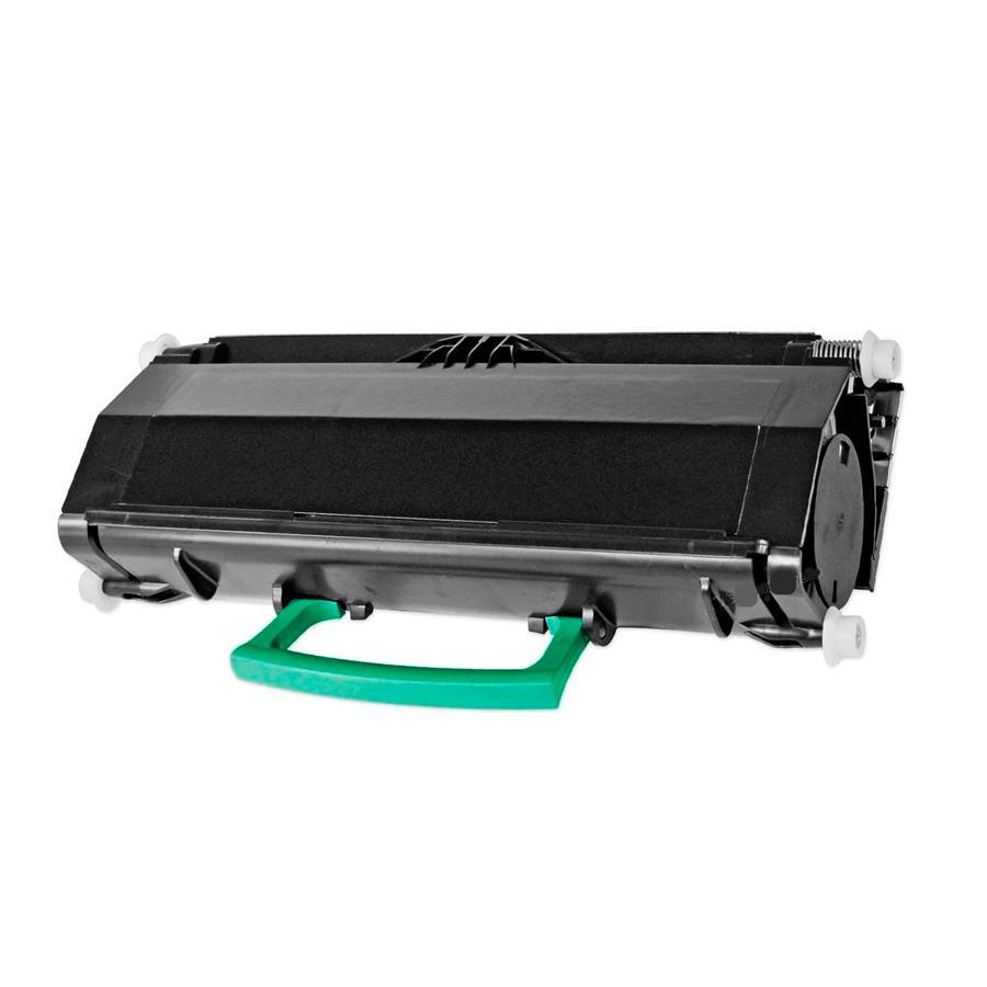 Toner Lexmark E260 \ E360 \ E460 \ E260A11L Cartucho Compatível