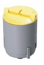 TONER SAMSUNG CLP 300 YELLOW COMPATÍVEL PREMIUM - Rendimento de até 1.000 impressões. Para utilização nos modelos Samsung CLP-300, CLP-300N, CLX-2160, CLX-2160N, CLX-3160FN 3160, CLX3160FNG CLX-3160
