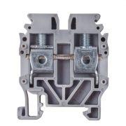 Borne Parafuso 4MM Cinza BTWP 630V 10261735 WEG