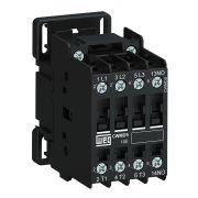 Contator 9A CWMD9-10-30V26 220V WEG