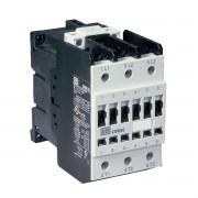 Contator Tripolar de Potencia 24Vca CWM50 WEG