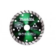 Disco De Corte Diamantado Turbo 110X20MM D-56976 - MAKITA