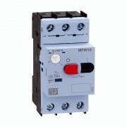 Disjuntor motor MPW18 Ajuste 4-6,3A WEG