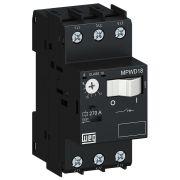 Disjuntor Motor com Ajuste Térmico MPWD18 WEG