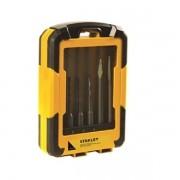 Kit para Martelete 12 Peças SDS Plus STA4279 Stanley