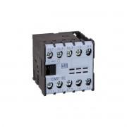 Minicontator Tripolar CW07 7A 1NA 220V WEG
