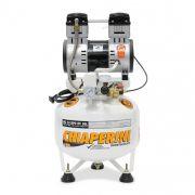 Motocompressor Odontológico 10 BPO 30L sem Óleo Chiaperini