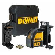 Nível de Laser Automático Alcance de 15m DW088K Dewalt
