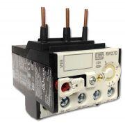 Relé sobrecarga RW27-1D3 de 8A a 32A p/ Contator CWM WEG