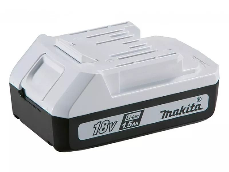 Bateria 18V 1.5Ah Li-ion BL1815G Makita
