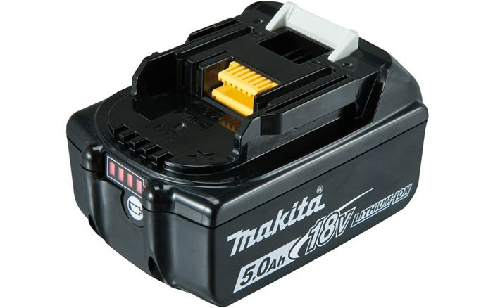 Bateria BL1850B LXT Li-Ion 18V 5.0AH 197280-8 - MAKITA