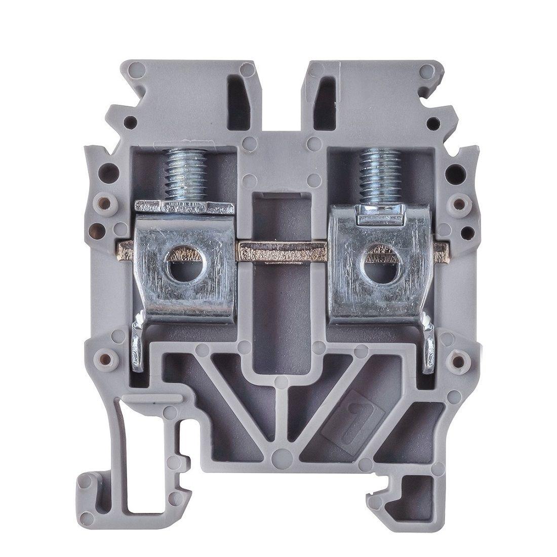 Borne Com Conexão Por Parafuso 4mm BTWP WEG