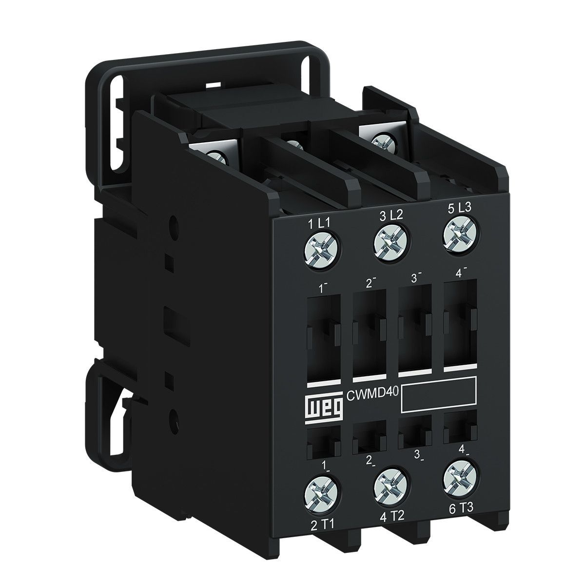 Contator 40A CWL40-00-30D23 220V WEG