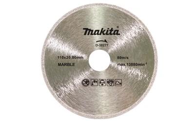Disco Diamantado 110x20mm D-38277 Makita