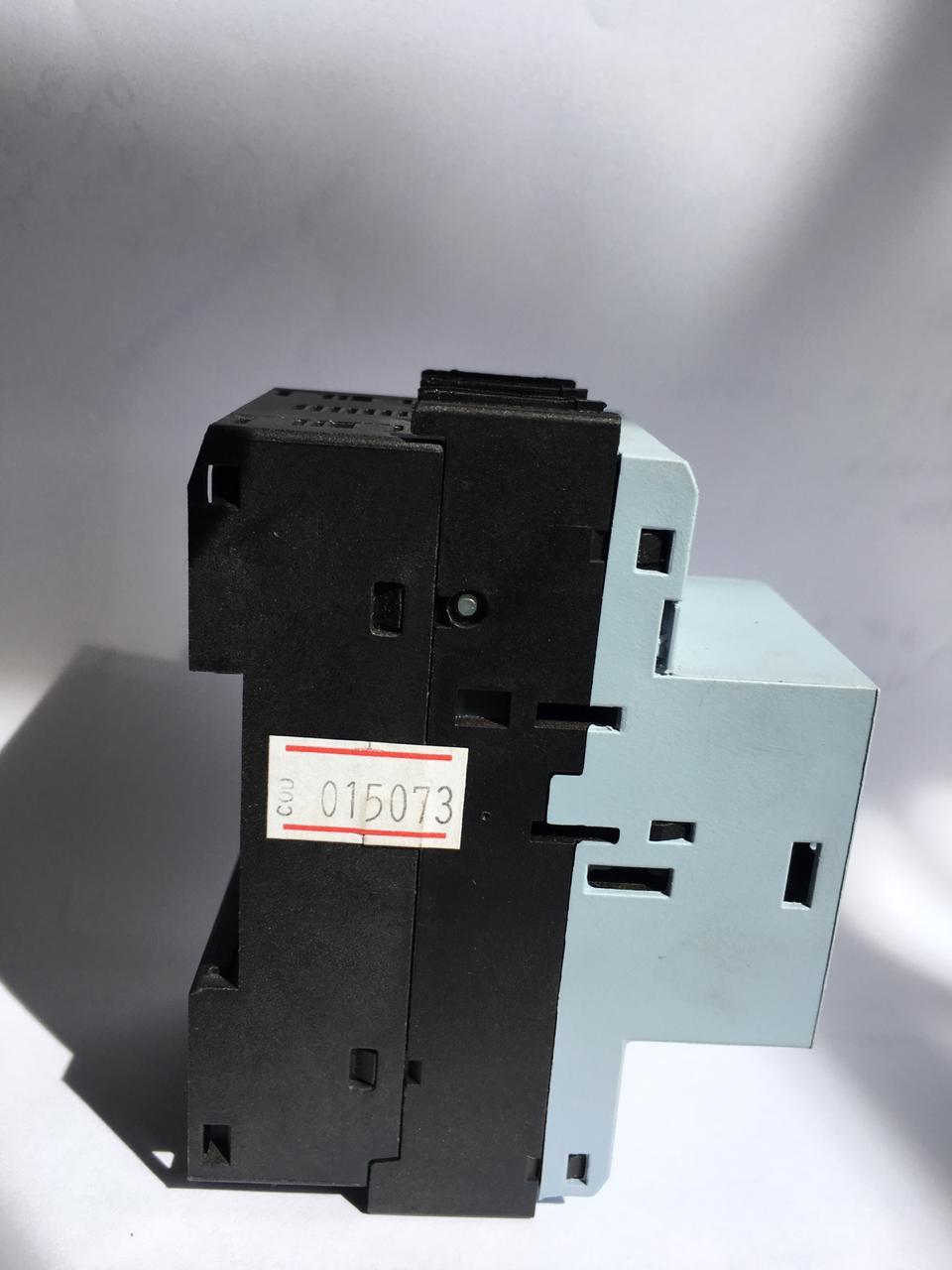 Disjuntor Motor MPW18-3-D025 AZUL 1,6-2,5A WEG