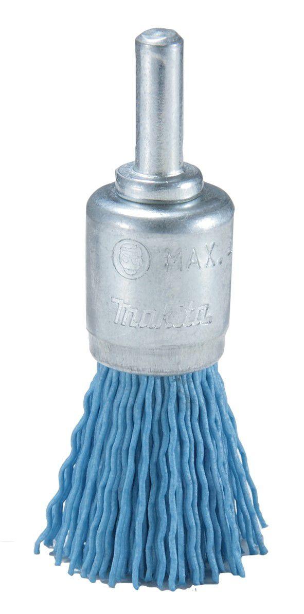 Escova Nylon Pincel Fina 30X6 MM D-45733 - MAKITA