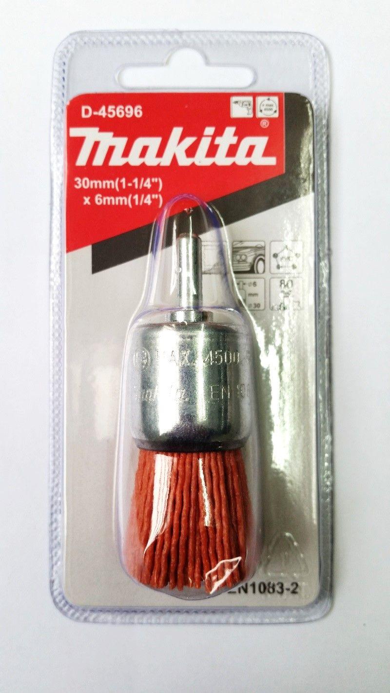 Escova de Nylon Grosso D-45696 Makita