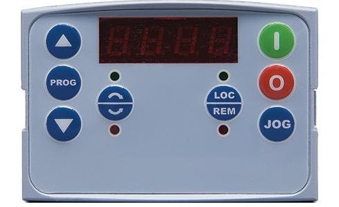 IHM Local p/ Soft-Start SSW07 e SSW07 HMI-SSW07-LOC WEG