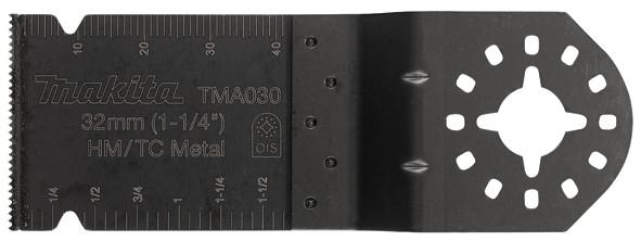 Lâmina para Corte de Imersão Metal B-39213 Makita
