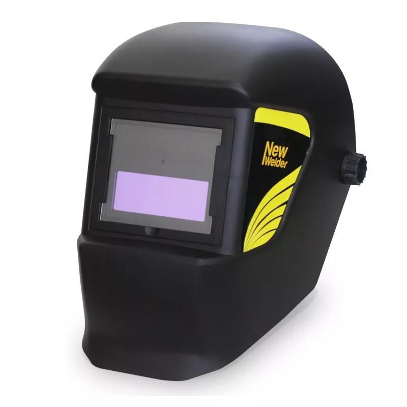 Máscara de Solda Automática Weld Vision New Welder