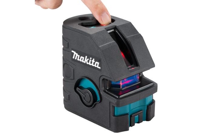 Nível a laser 15/60m SK104Z Makita